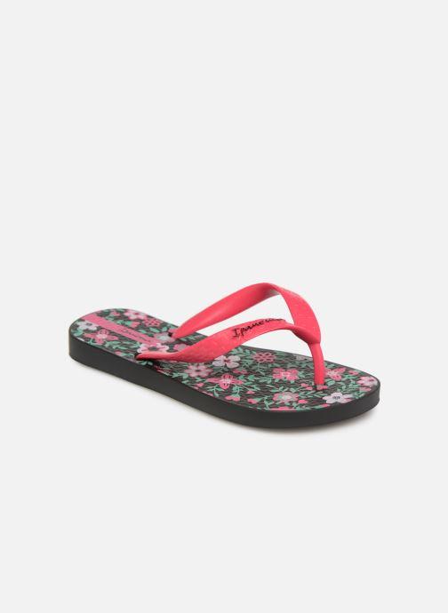 Flip flops & klipklapper Ipanema Classic VII Kids Pink detaljeret billede af skoene