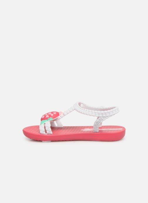 Sandales et nu-pieds Ipanema My First Ipanema IV Baby Rose vue face