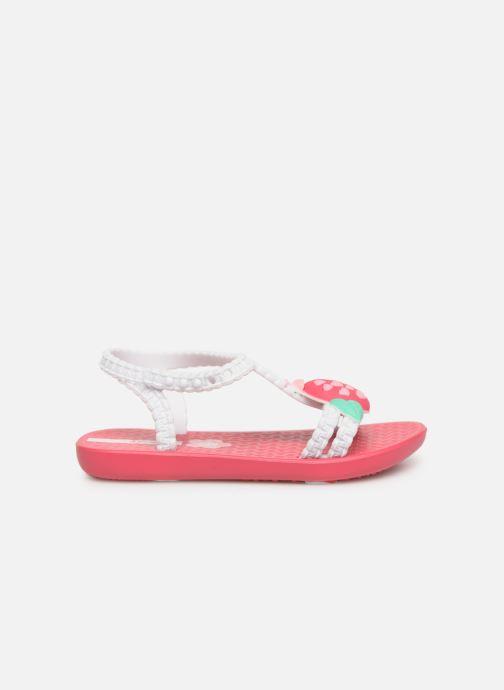 Sandali e scarpe aperte Ipanema My First Ipanema IV Baby Rosa immagine posteriore