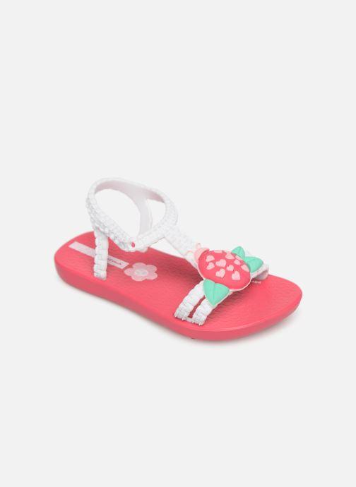 Sandales et nu-pieds Ipanema My First Ipanema IV Baby Rose vue détail/paire