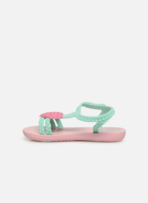 Sandales et nu-pieds Ipanema My First Ipanema Baby Rose vue face