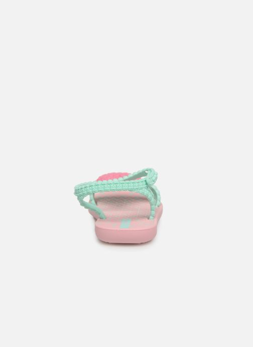Sandales et nu-pieds Ipanema My First Ipanema Baby Rose vue droite