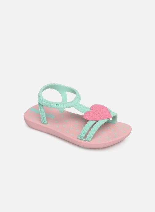 Sandales et nu-pieds Ipanema My First Ipanema Baby Rose vue détail/paire