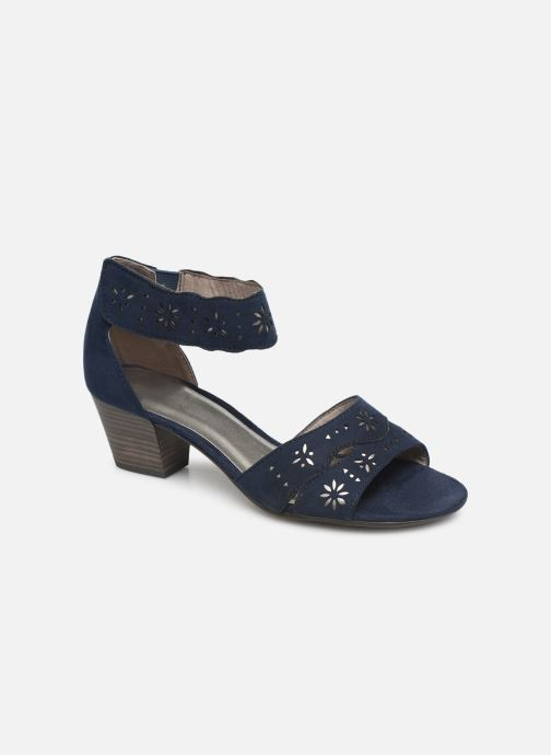 4137d6e7943 Jana shoes Naomi (Blå) - Sandaler på Sarenza.se (351866)