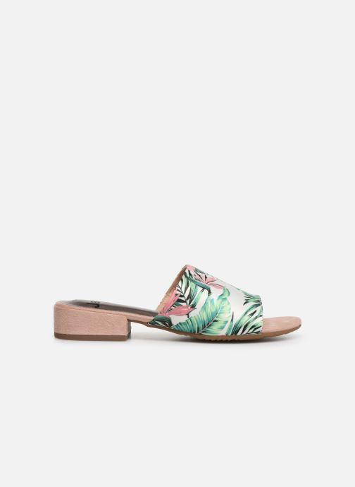Mules et sabots Jana shoes Anouk Multicolore vue derrière