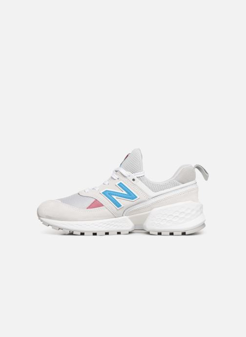 Sneakers New Balance W574 Wit voorkant