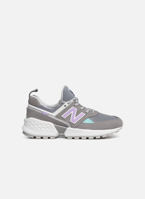 Trainers New Balance W574 Grey back view