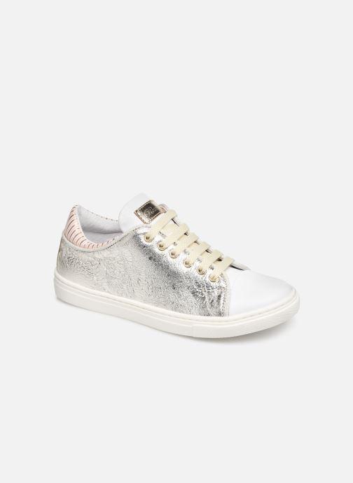 Sneakers Romagnoli Antonia Zilver detail