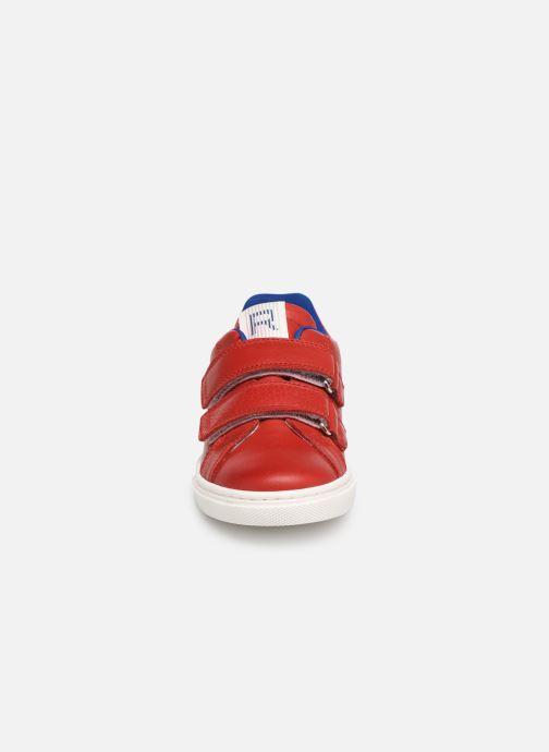Sneakers Romagnoli Pietro Rood model