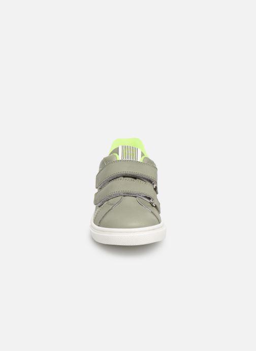 Sneakers Romagnoli Pietro Groen model