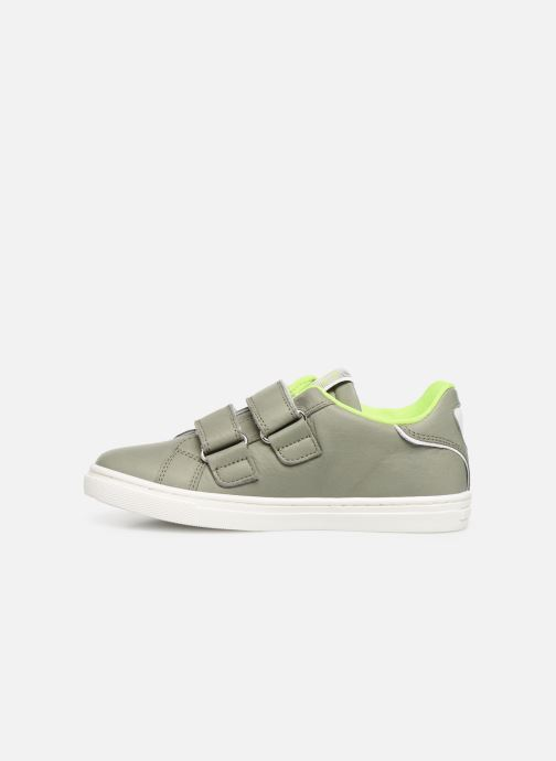 Sneakers Romagnoli Pietro Groen voorkant