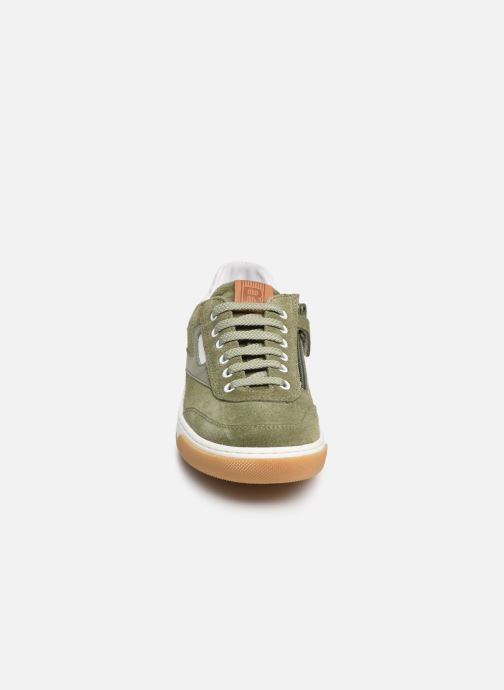 Sneakers Romagnoli Timo Groen model