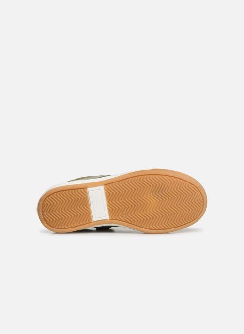 Sneakers Romagnoli Timo Groen boven
