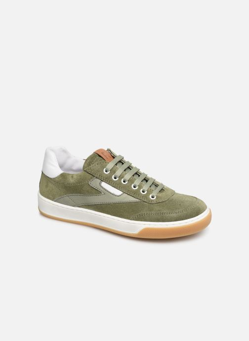 Sneakers Romagnoli Timo Groen detail