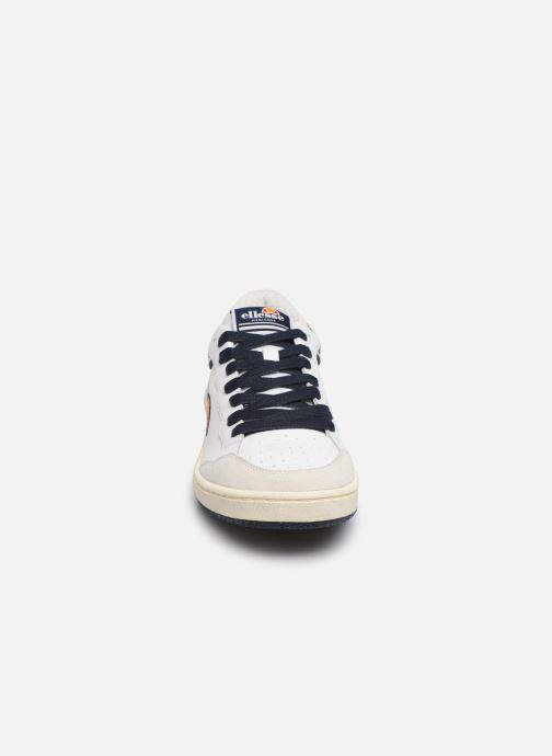 Sneaker Ellesse EL91503 mehrfarbig schuhe getragen