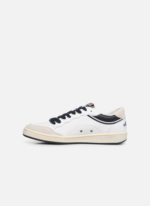 Sneaker Ellesse EL91503 mehrfarbig ansicht von vorne
