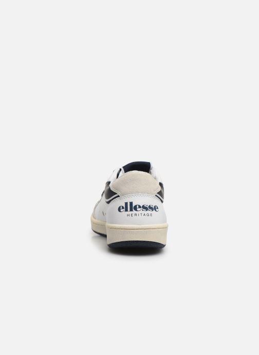 Sneaker Ellesse EL91503 mehrfarbig ansicht von rechts