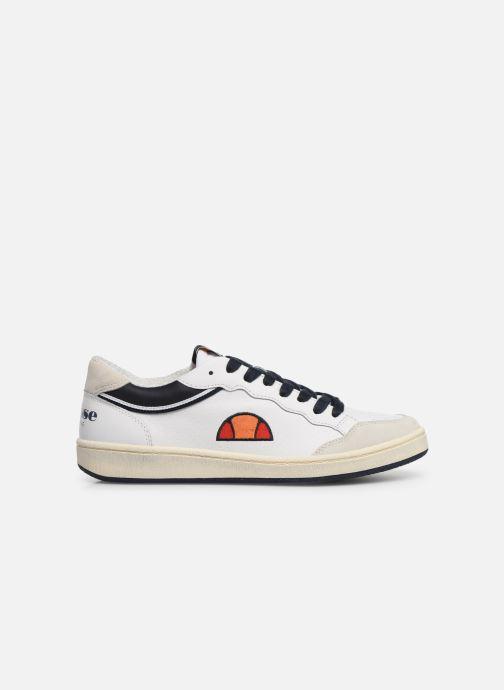 Sneaker Ellesse EL91503 mehrfarbig ansicht von hinten