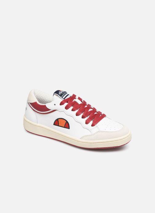 Sneakers Ellesse EL91503 W Wit detail