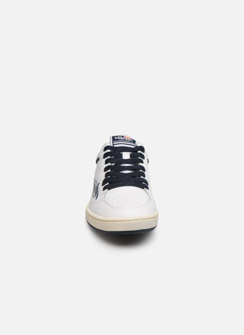 Sneaker Ellesse EL91504 mehrfarbig schuhe getragen