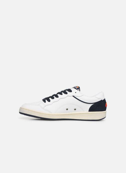 Sneaker Ellesse EL91504 mehrfarbig ansicht von vorne