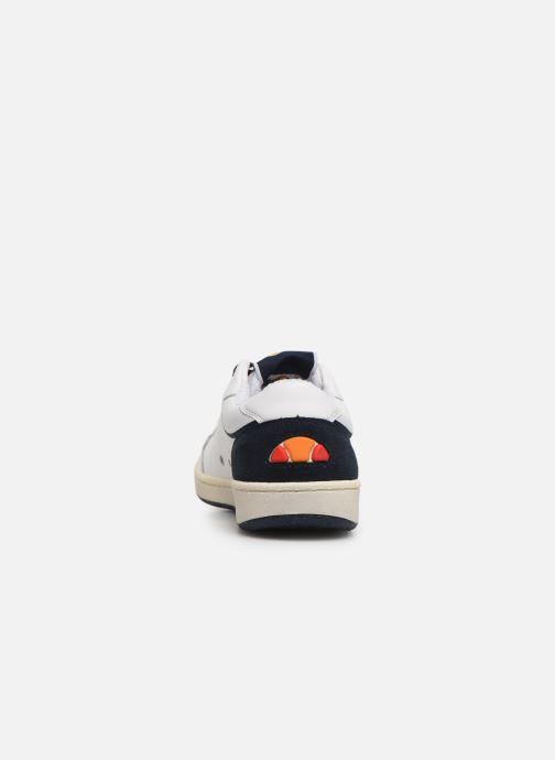 Sneakers Ellesse EL91504 Multicolore immagine destra