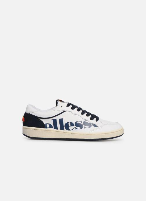 Sneaker Ellesse EL91504 mehrfarbig ansicht von hinten