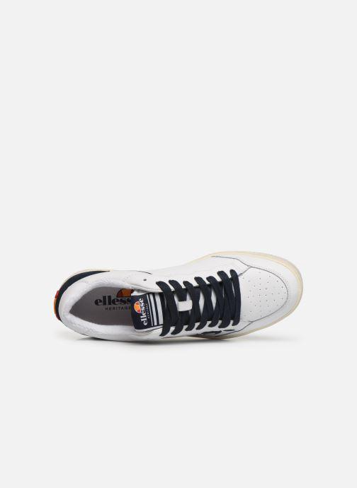 Sneaker Ellesse EL91504 mehrfarbig ansicht von links