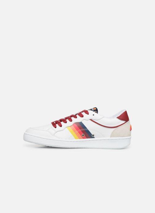 Sneaker Ellesse EL91502 mehrfarbig ansicht von vorne