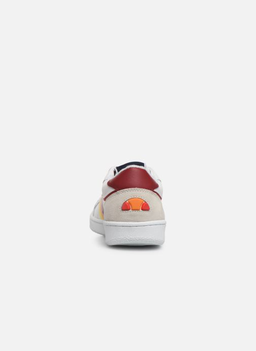 Sneaker Ellesse EL91502 mehrfarbig ansicht von rechts