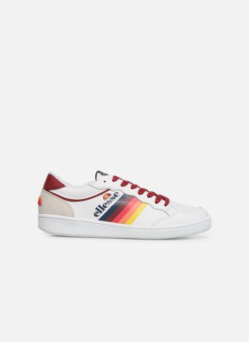 Sneaker Ellesse EL91502 mehrfarbig ansicht von hinten