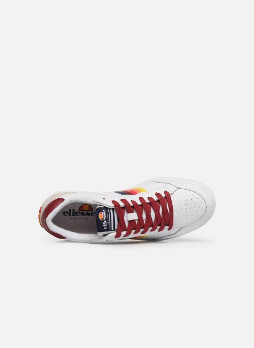 Sneaker Ellesse EL91502 mehrfarbig ansicht von links