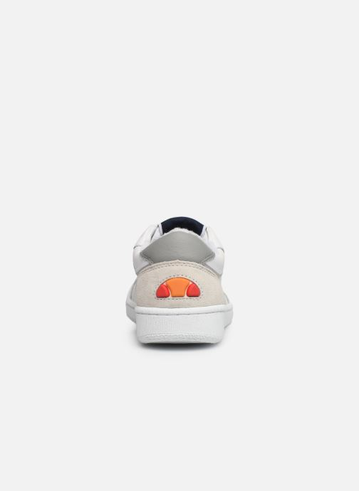 Sneakers Ellesse EL91502 W Bianco immagine destra