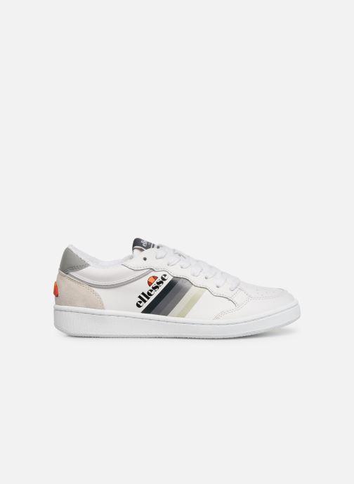 Sneakers Ellesse EL91502 W Bianco immagine posteriore