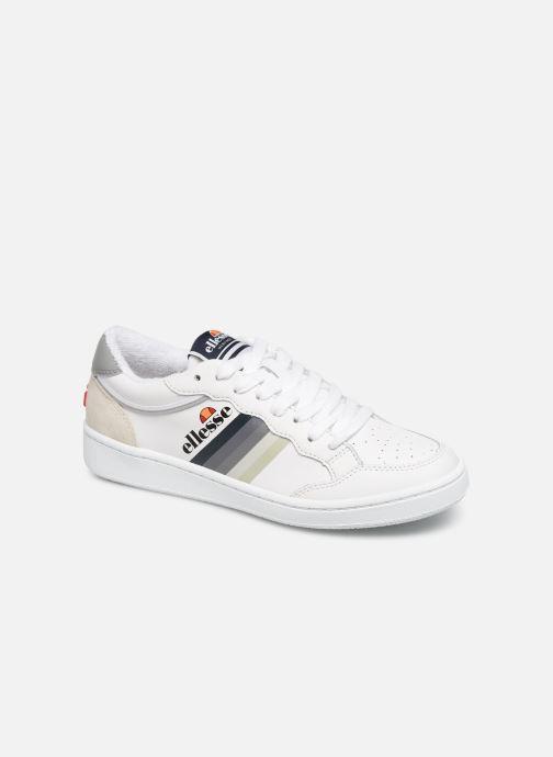 Sneakers Ellesse EL91502 W Wit detail