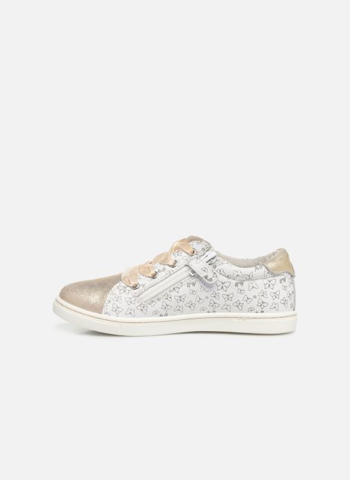 Sneakers Mod8 Pamila Bianco immagine frontale