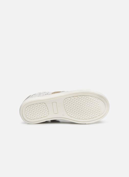 Sneakers Mod8 Pamila Bianco immagine dall'alto