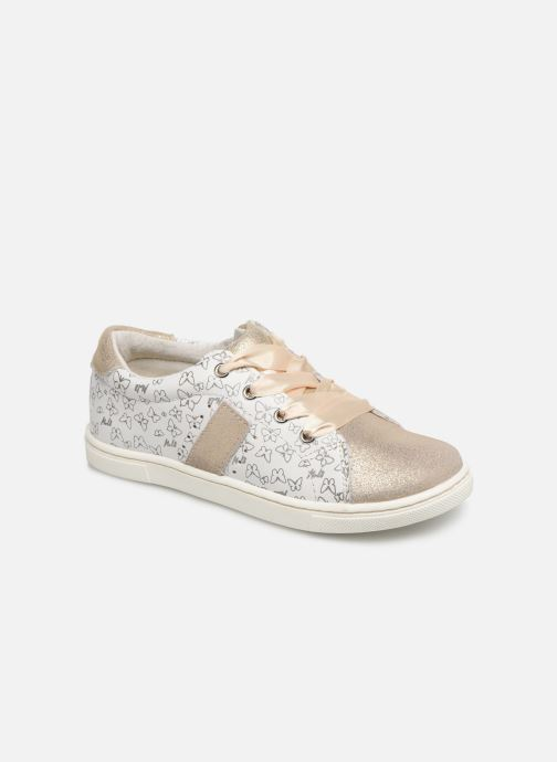 Sneakers Mod8 Pamila Bianco vedi dettaglio/paio