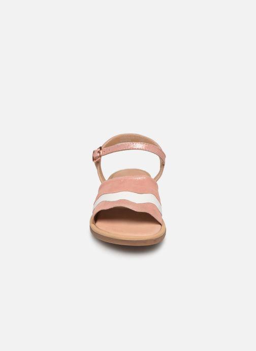Pariwave Mod8 351961 Et rose pieds Sandales Chez Nu OxdSwqx