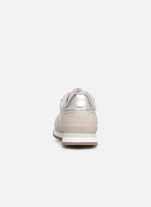 Sneakers Esprit Astro Glam LU Grijs rechts