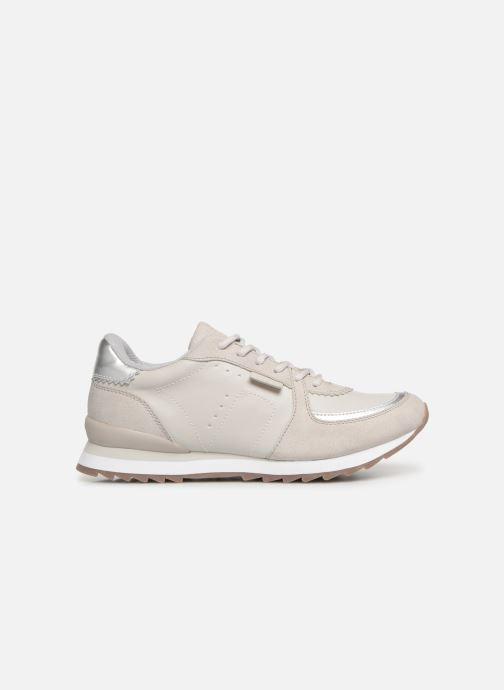 Sneakers Esprit Astro Glam LU Grijs achterkant