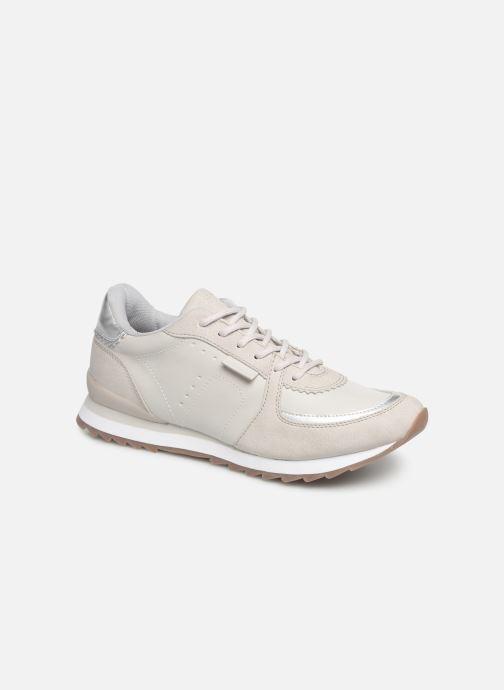 Sneakers Esprit Astro Glam LU Grijs detail