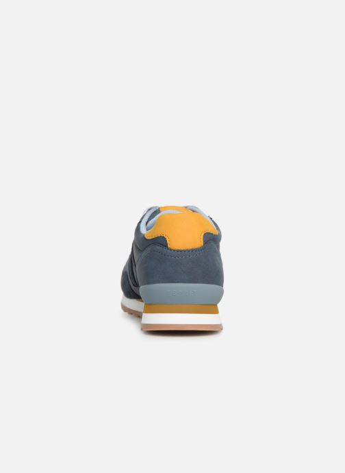 Baskets Esprit Astro LU Bleu vue droite