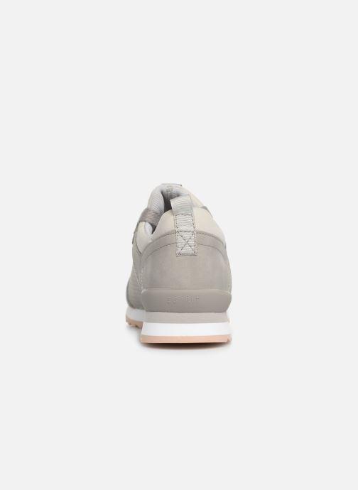 Sneakers Esprit Astro Perf.LU Grigio immagine destra