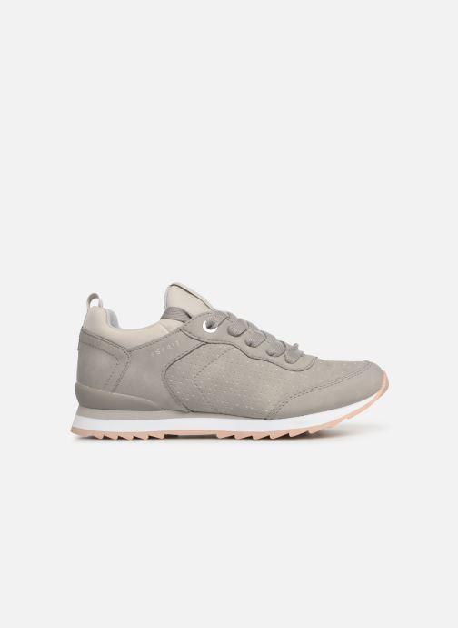 Sneakers Esprit Astro Perf.LU Grigio immagine posteriore