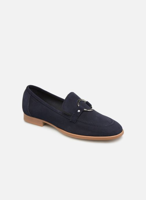 Loafers Esprit Chantry R Loafer Blue detailed view/ Pair view