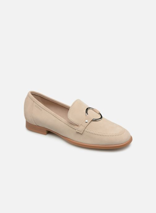 Loafers Esprit Chantry R Loafer Beige detailed view/ Pair view