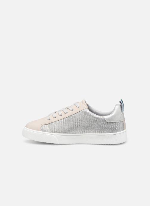 Sneakers Esprit Cherry Glimmer LU Grigio immagine frontale