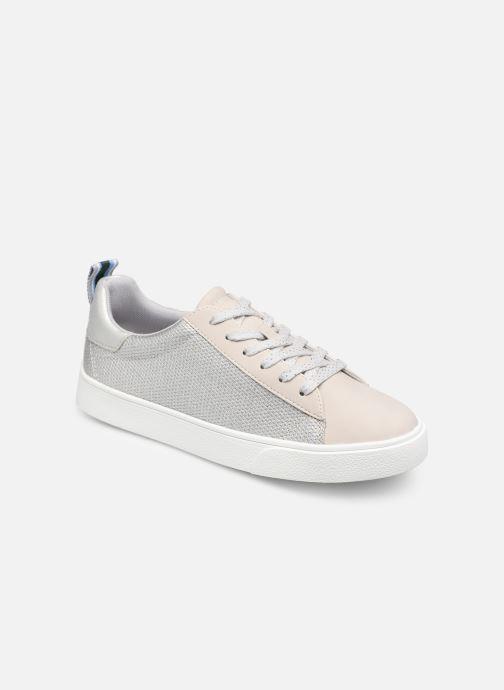 Sneaker Esprit Cherry Glimmer LU grau detaillierte ansicht/modell