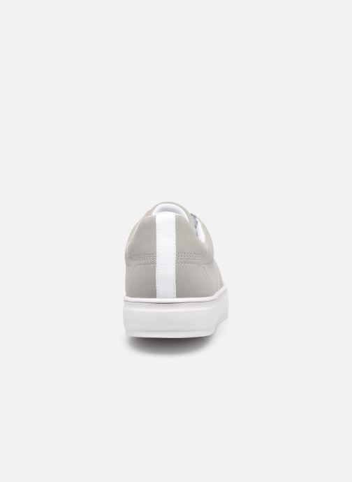 Trainers Esprit Colette LU Grey view from the right
